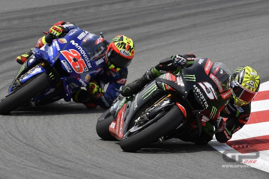 MotoGP: Viñales: A disaster, I don't know what happened