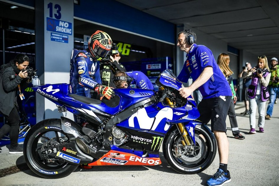 "MotoGP: Viñales: ""I figured out what didn't work in Mugello"""