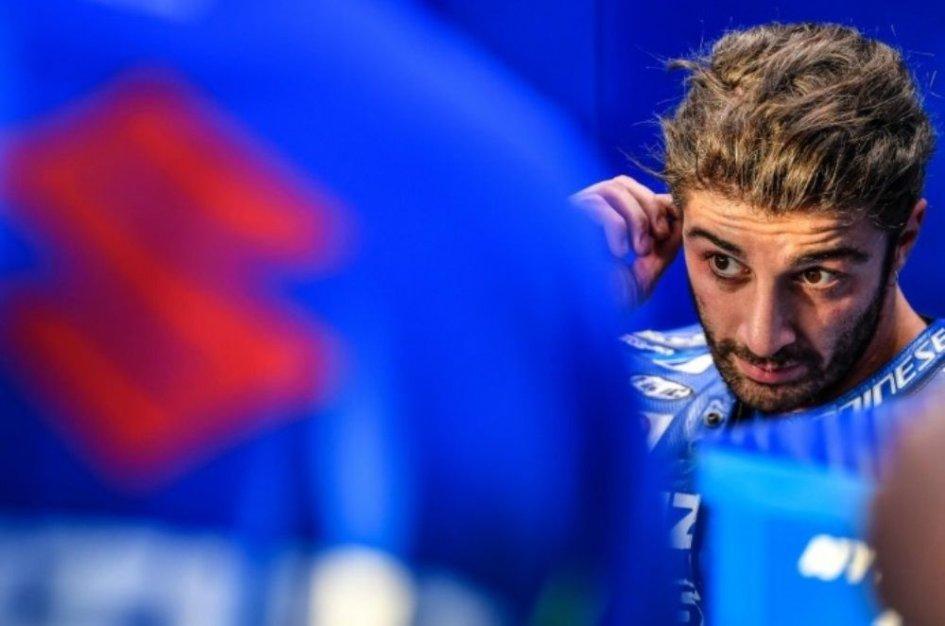 MotoGP: Iannone: Suzuki addio, mi hai dato tutte le colpe