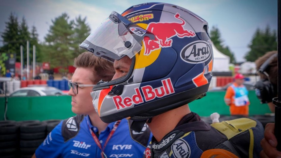 Moto2: Bo Bendsneyder scaricato da Tech3 riparte da NTS?