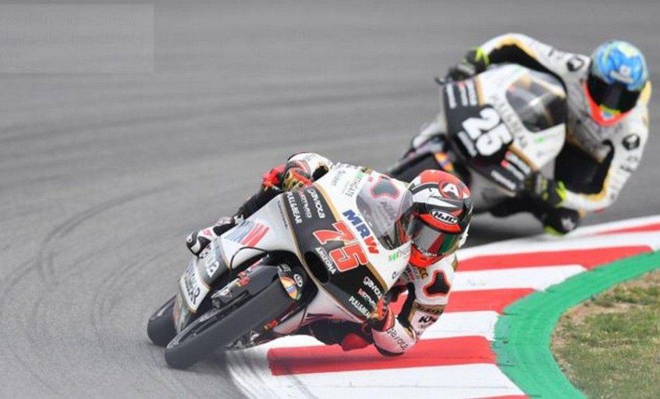 Moto3: Il team Angel Nieto conferma Arenas e promuove Fernandez
