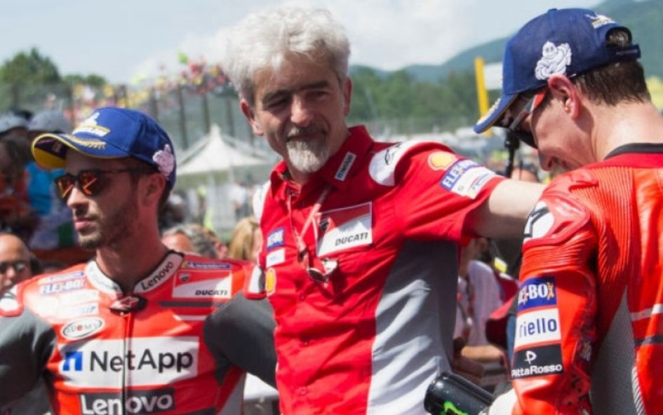 """MotoGP: Dovizioso VS Lorenzo: la sfida è anche sulla """"carta d'identità"""""""