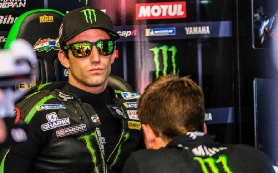 """MotoGP: Zarco: """"Con la Yamaha sto soffrendo, ma non mi arrendo"""""""
