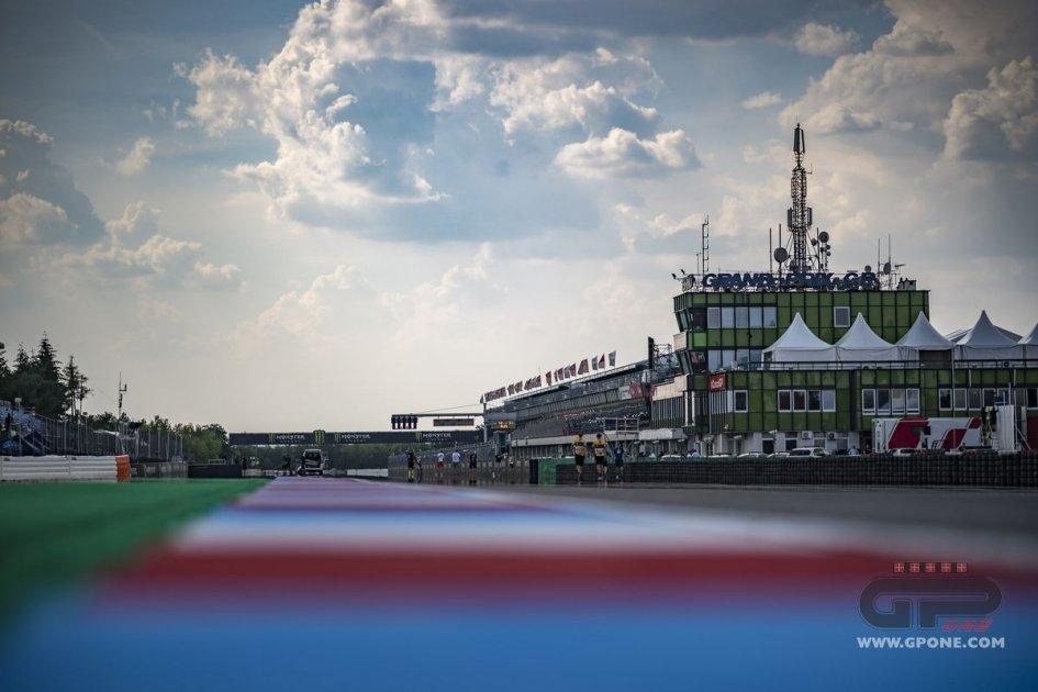 MotoGP: Brno, cronaca LIVE del Gran Premio della Repubblica Ceca 2018