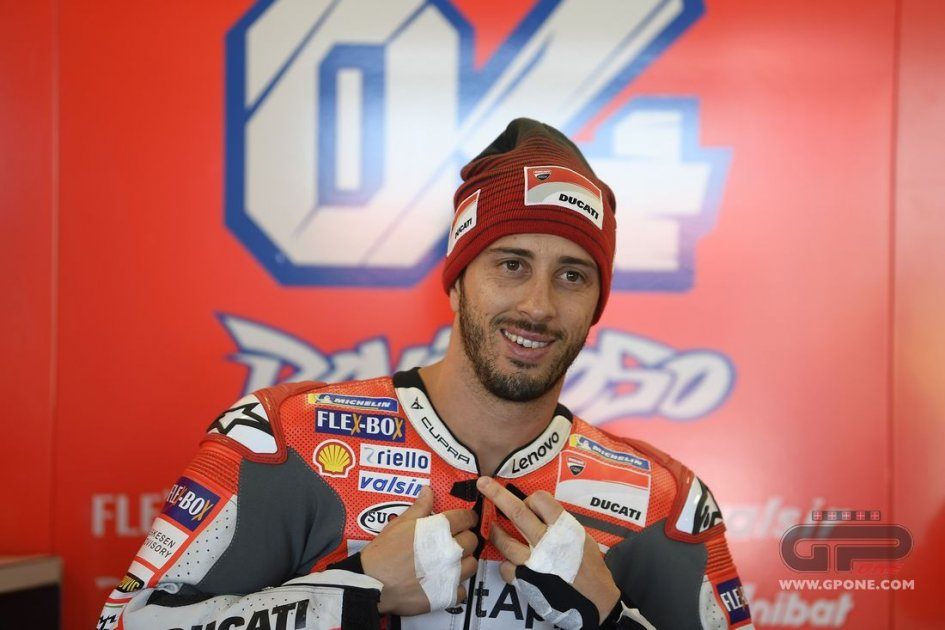 "MotoGP: Dovizioso: ""Spending more would avoid problems"""
