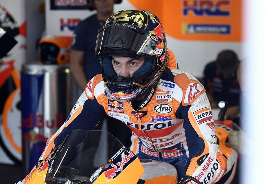 """MotoGP: Pedrosa: """"Difficile trovare motivazioni senza risultati"""""""