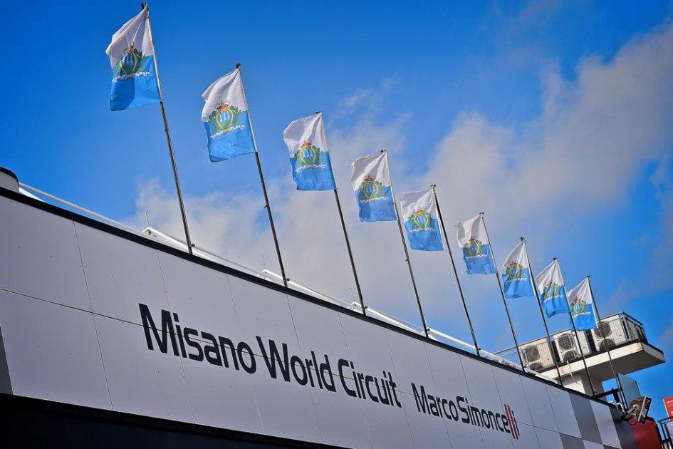 "MotoGP: Michelin: Misano ""mette caldo"" alle gomme"