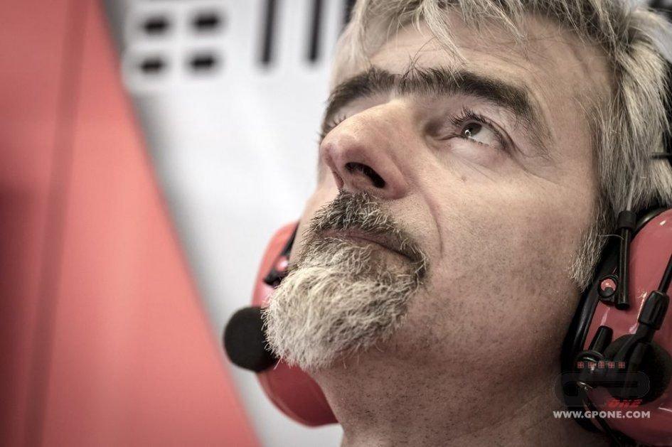 """MotoGP: Dall'Igna: """"Ducati sarà competitiva a Phillip Island"""""""
