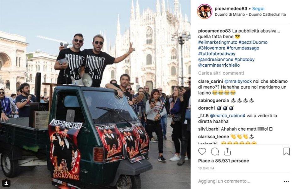 MotoGP: Iannone debutta per il Gruppo Piaggio, ma non sulla RS GP