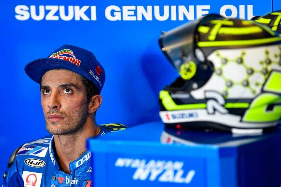 MotoGP: Iannone: Motegi è per Suzuki come il Mugello per Ducati