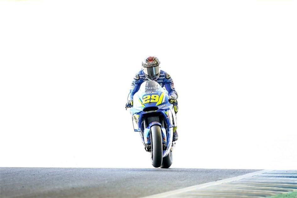 """MotoGP: Iannone deluso: """"Potevo essere sul podio"""""""