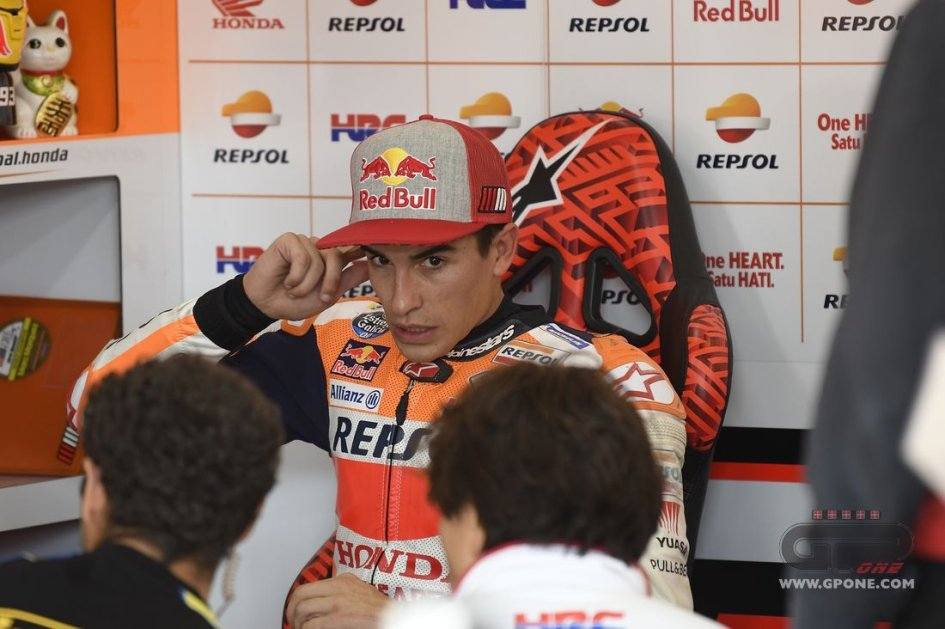 """MotoGP: Marquez: """"if I can win I won't hold back"""""""