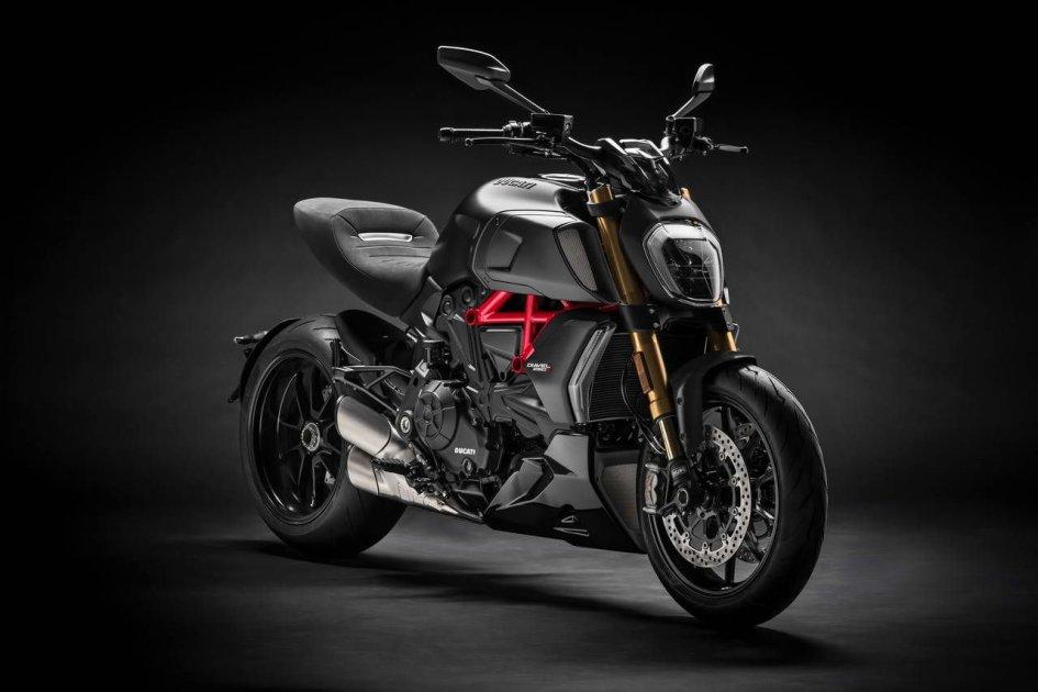 """EICMA: Ducati Diavel 1260 – il Diavolo ora... ha il """"carattere variabile"""""""