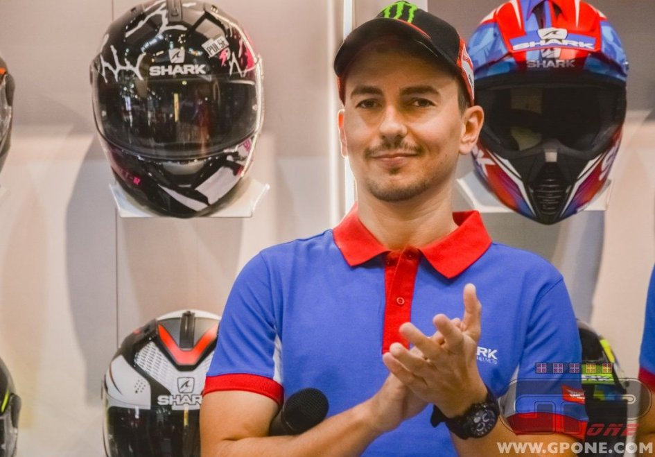 """MotoGP: Lorenzo: """"In Honda I will learn from Marquez, but also he from me"""""""