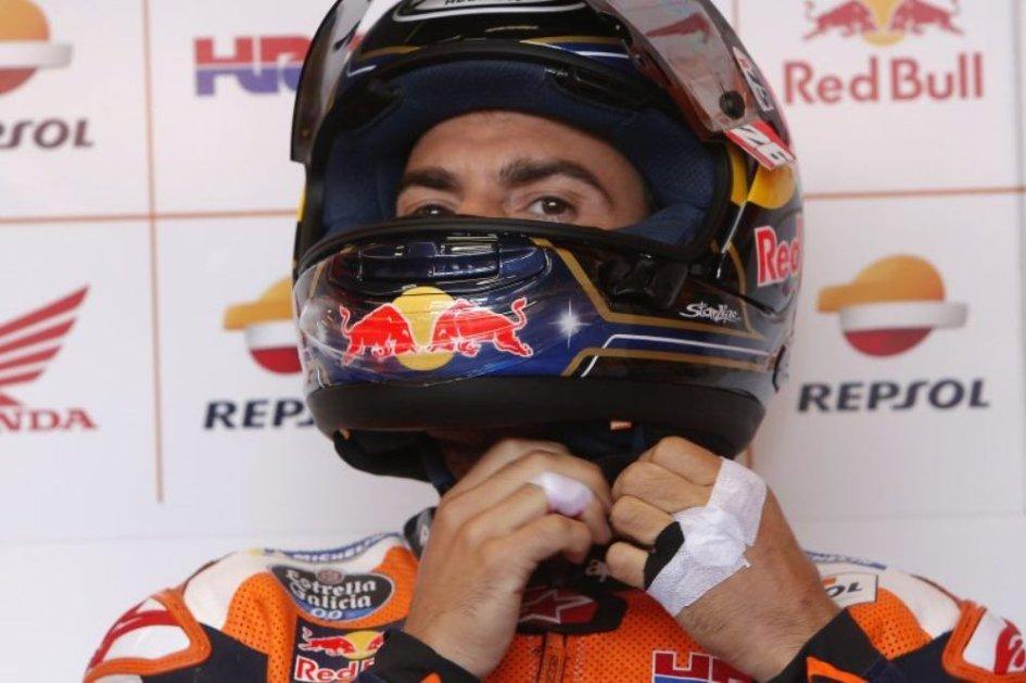 """MotoGP: Pedrosa: """"Le sensazioni sono migliori del previsto"""""""