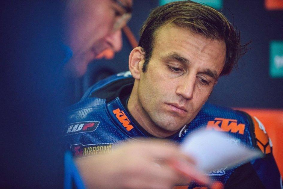 """MotoGP: Zarco: """"Adesso riesco almeno a controllare la moto"""""""