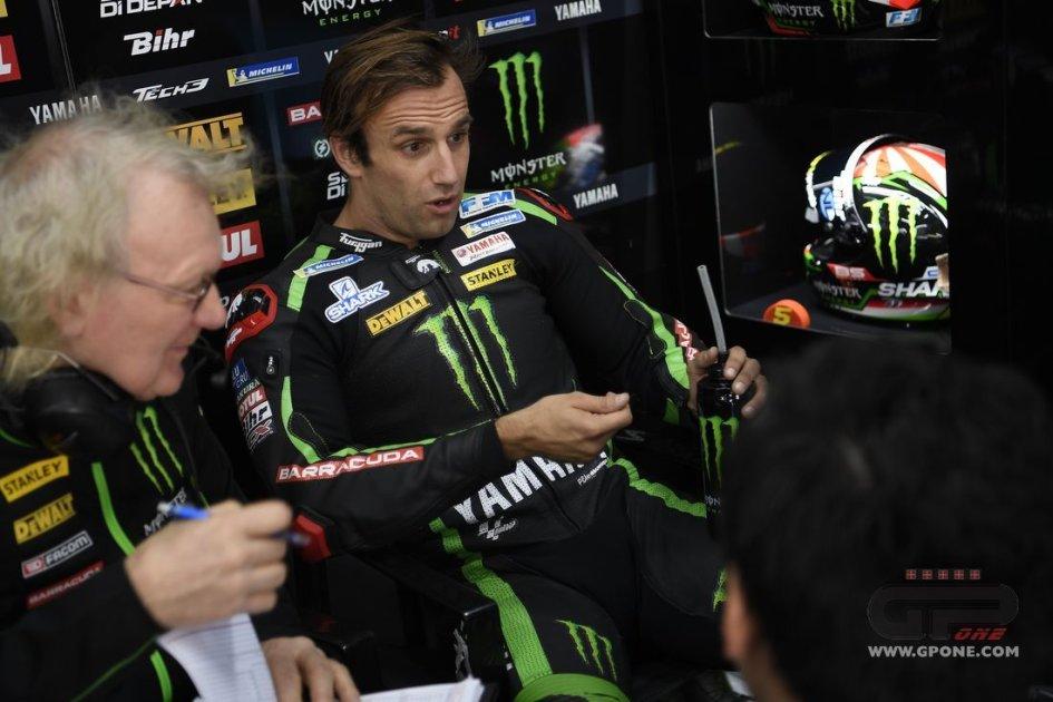 """MotoGP: Zarco: """"Quando ho colpito Marc ho pensato: sono nella merda"""""""