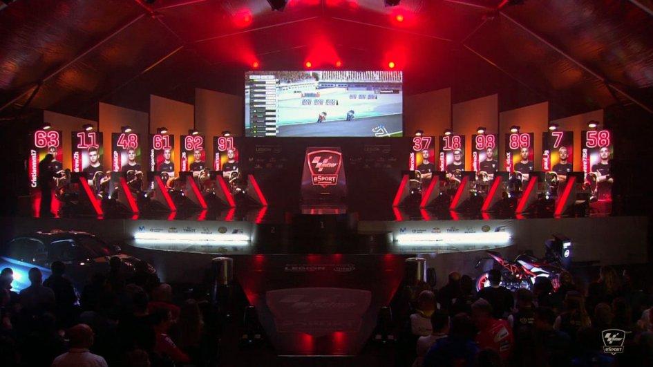 MotoGP: Ducati vince il mondiale, ma solo in eSport!