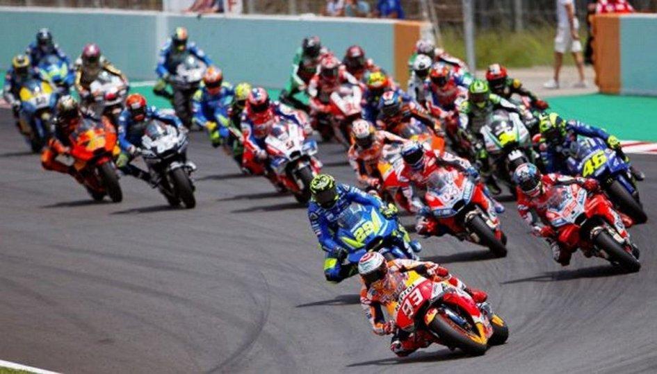 MotoGP: Motomondiale 2019, ecco la lista provvisoria degli iscritti