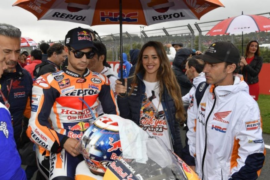 "MotoGP: Pedrosa: ""It should have been my last GP, in the end I raced in two"""