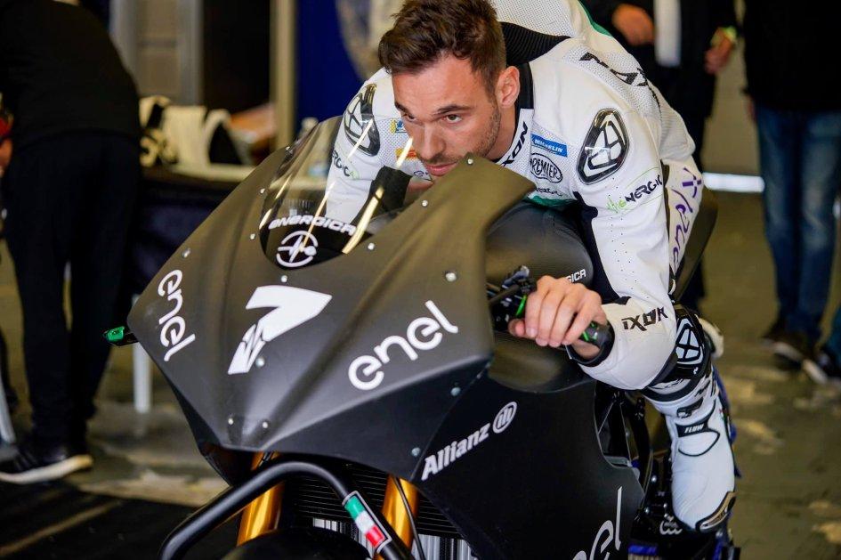 "MotoE: Canepa: ""La MotoE piacerà a chi ama il motociclismo"""