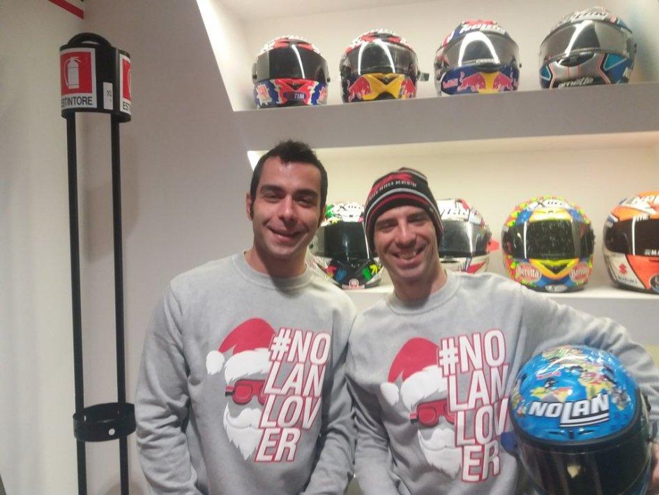 """MotoGP: Petrucci ai Ducatisti: """"Aspettate prima di giudicarmi"""""""