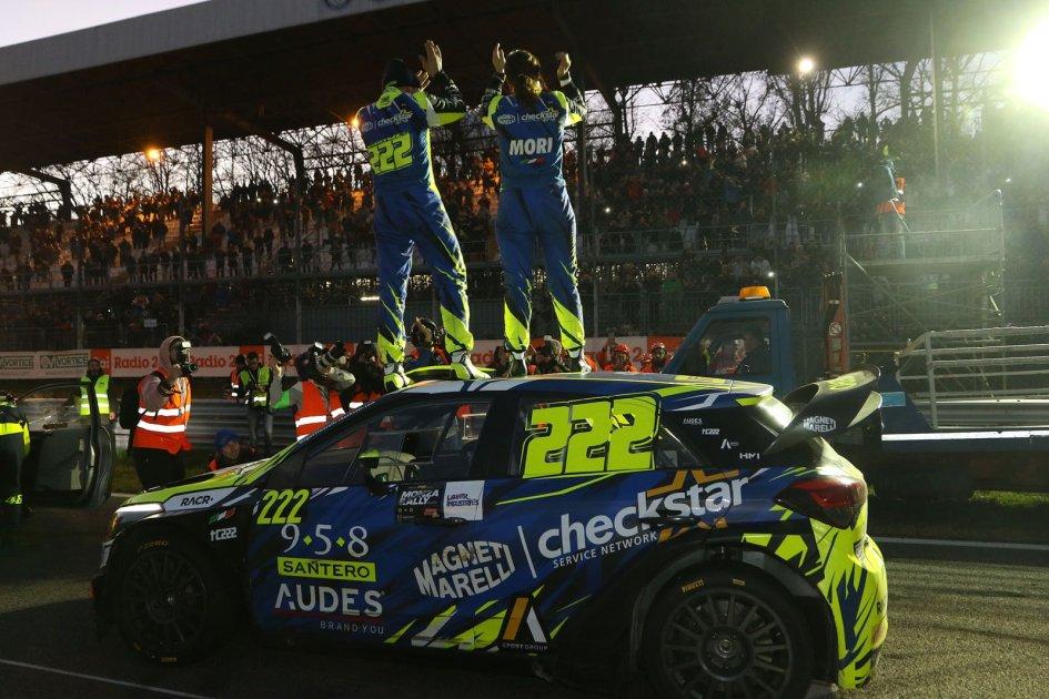 """News: Cairoli: """"Con Rossi ho corso come se fosse l'ultimo giro della MXGP"""""""