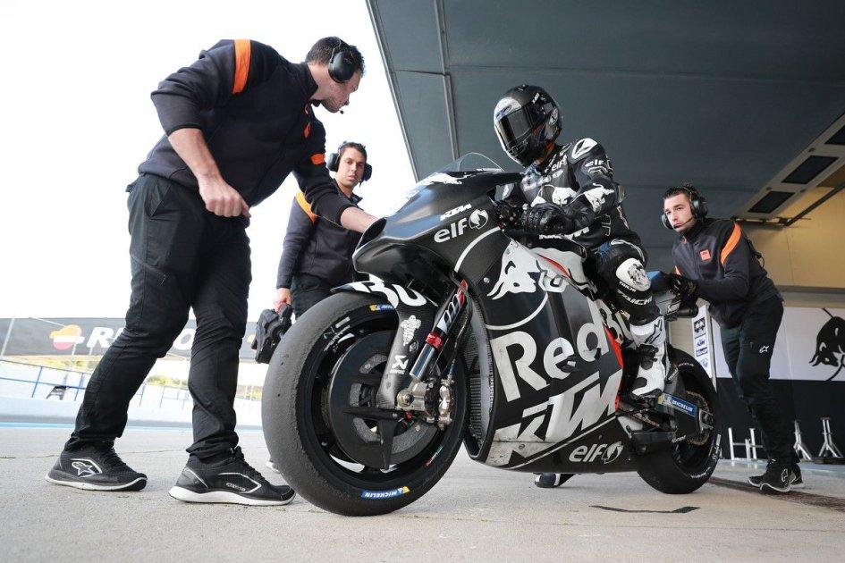 "MotoGP: Poncharal: ""in KTM ho trovato qualcosa mai avuta in Yamaha"""