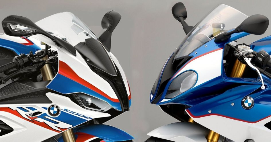 News Prodotto: BMW vs BMW: come cambia la S 1000 RR
