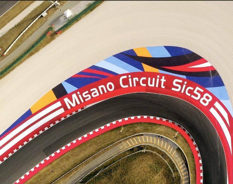 News: Supera i 162 milioni di Euro l'indotto generato da Misano World Circuit