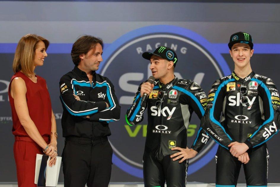 Moto3: Foggia: mi metto tra i pretendenti al titolo