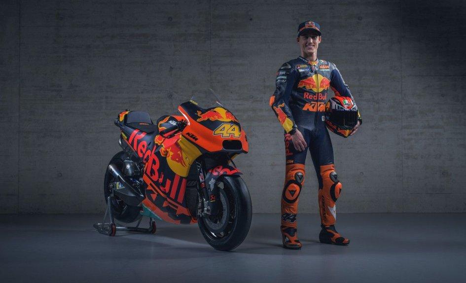 """MotoGP: Pol Espargarò: """"Zarco ci ha portato nuove idee"""""""