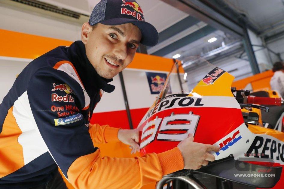 MotoGP: Oltre la notte: tutte le foto dei test in Qatar
