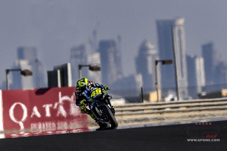 """MotoGP: Rossi from hero to zero: """"Now I'm worried"""""""