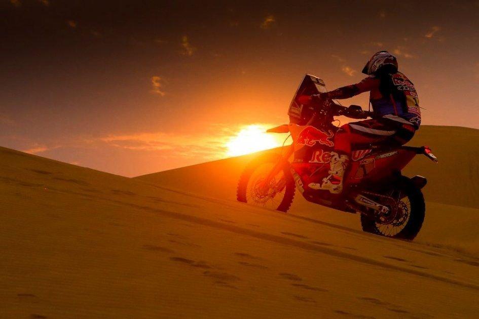 Dakar: Nel 2020 la Dakar riparte dall'Arabia Saudita