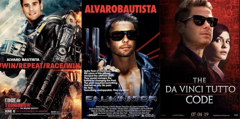 SBK: Bautista come Schwarzenegger, Hanks e Cruise: chi sarà il prossimo?