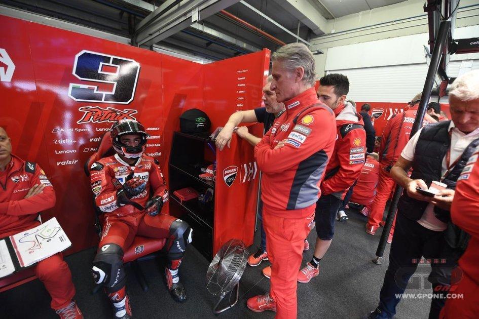 """MotoGP: Ciabatti: """"Honda vince solo con Marquez. Una sorpresa per il Mugello"""""""