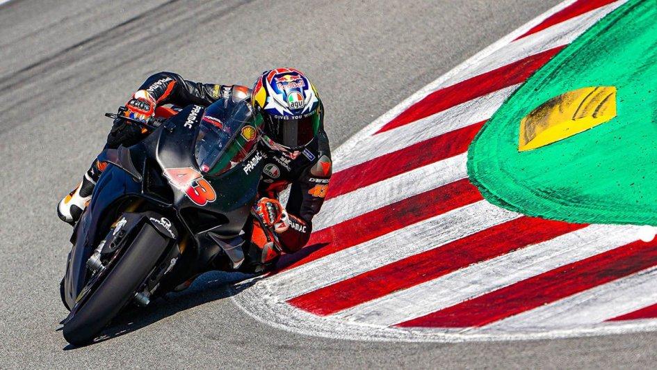 MotoGP: Jack Miller sulle orme di Bautista: a Barcellona con la Panigale V4