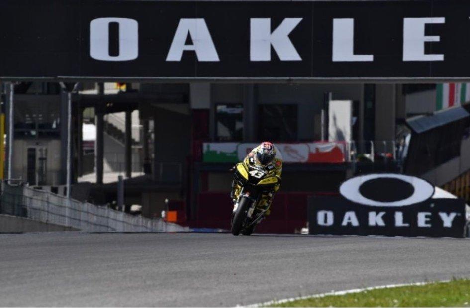 """MotoGP: Miller: """"Sono caduto per non centrare Nakagami"""""""