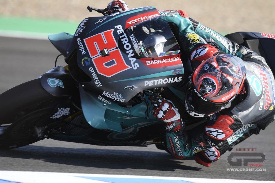 MotoGP: Il record di Quartararo, più giovane poleman della storia