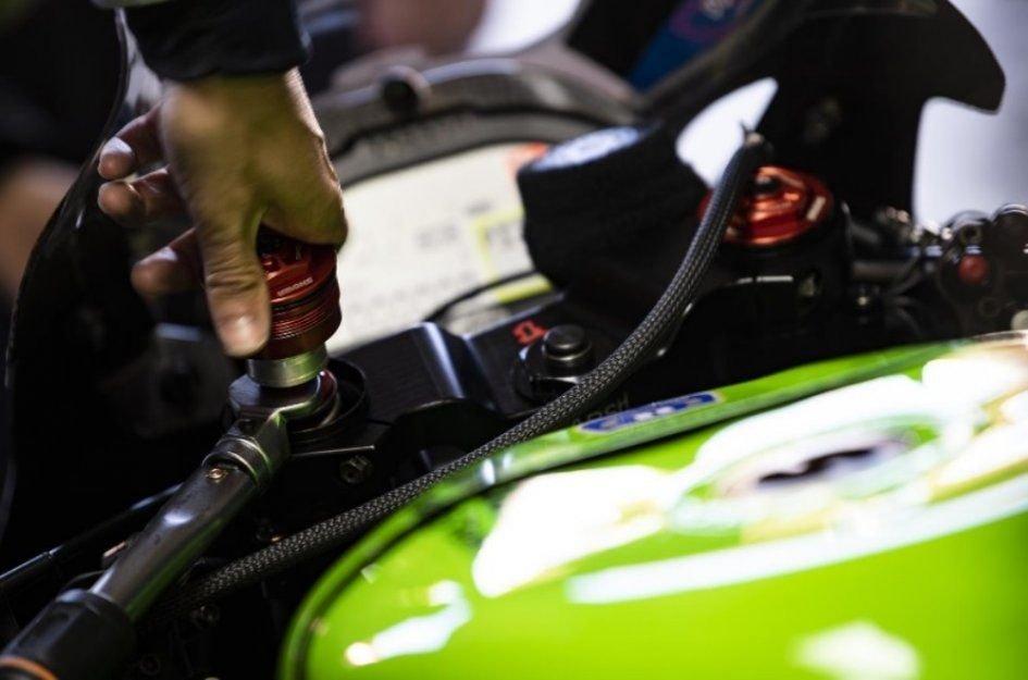 """SBK: """"La Kawasaki non seguirà la filosofia MotoGP di Ducati col V4"""""""