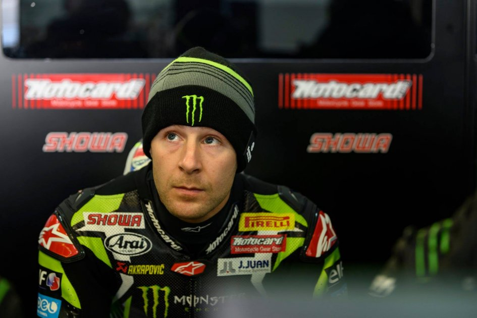 "SBK: Rea: ""I might not even win a race this year"""