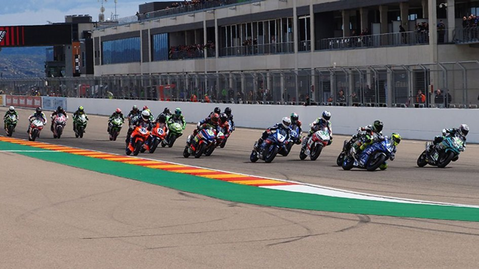 SBK: Doppia gara per la Supersport 300 a Jerez