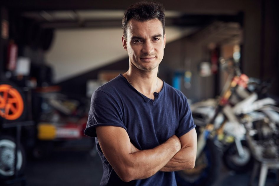 MotoGP: Dani Pedrosa torna in gara a Goodwood: parteciperà al Memorial Sheene