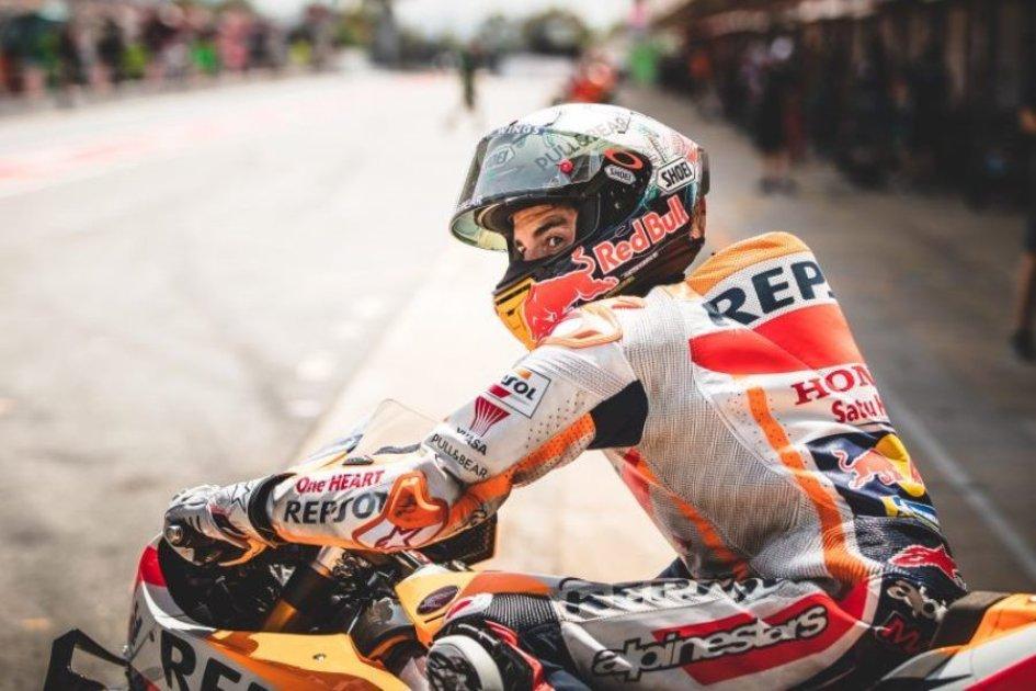 MotoGP: Ducati: il Mugello non basta, Marquez favorito a Barcellona