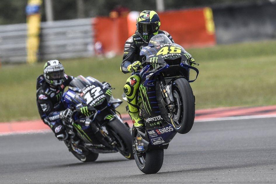 MotoGP: Yamaha è un momentaccio, ma Assen ti sorride