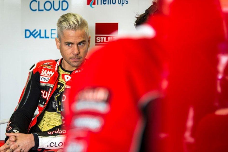 SBK: Bautista: la FIM ha penalizzato più Rea che Rossi nel 2015