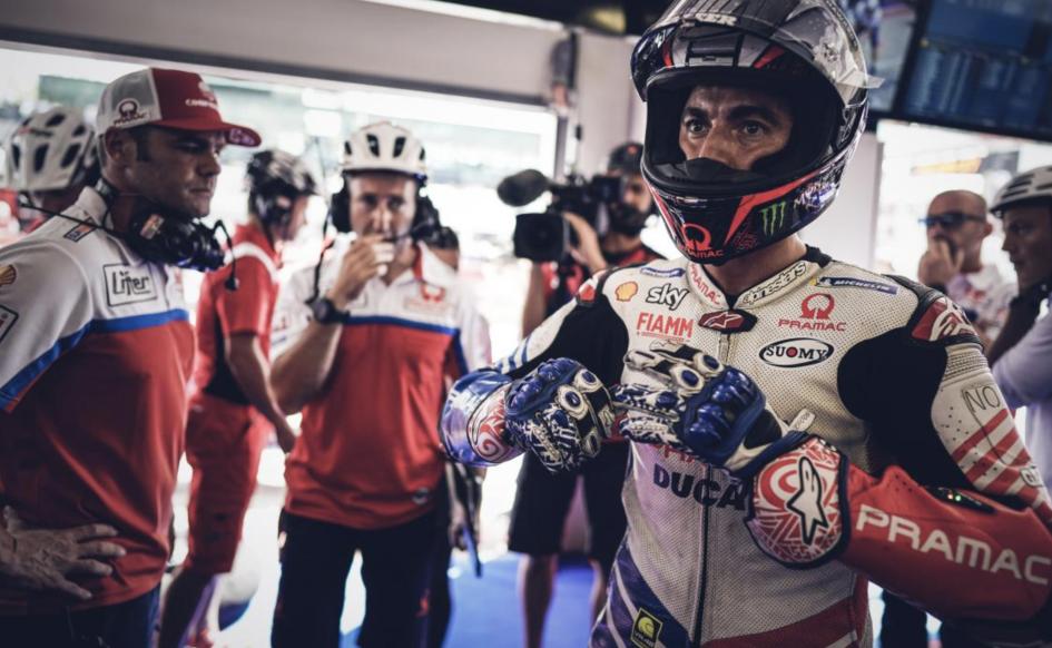 """MotoGP: Bagnaia: """"Problemi nell'Academy? È il posto giusto per crescere"""""""