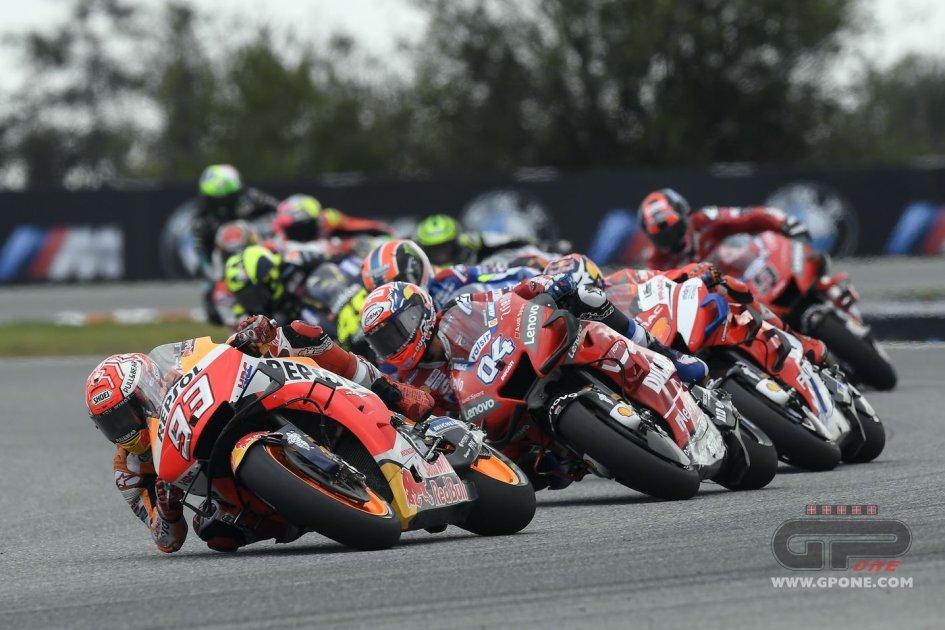 MotoGP:  BRNO GP, the MegaGallery