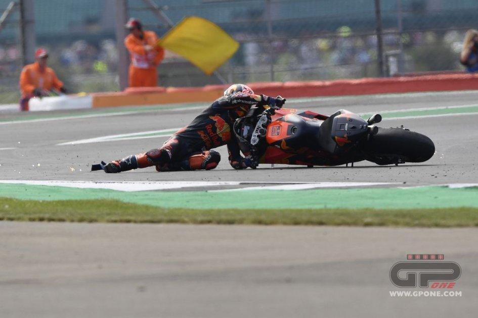 MotoGP: Zarco retrocesso di tre posizioni in griglia a Misano